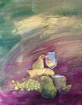 Fruits and Wine by Kenna Westerman