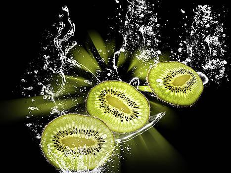 Fruits by Christine Sponchia