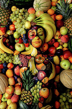Fruits by Johannes Stoetter