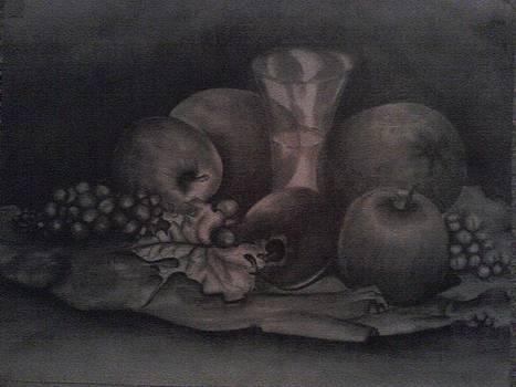 Fruits by Shadrach Muyila