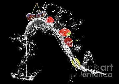 Fruitshoe by Christine Sponchia