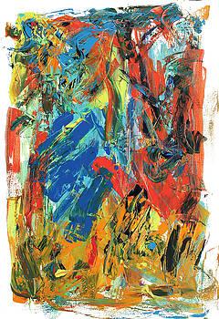 Frustrations by Bjorn Sjogren
