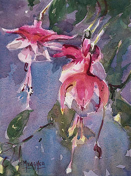Fuchsia by Spencer Meagher