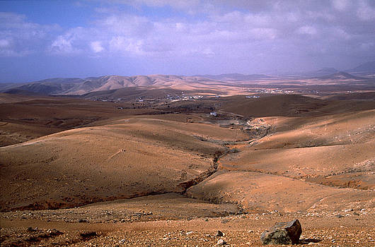 Flavia Westerwelle - Fuerteventura I