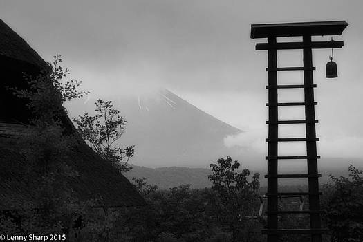 Leonard Sharp - Fuji Bell