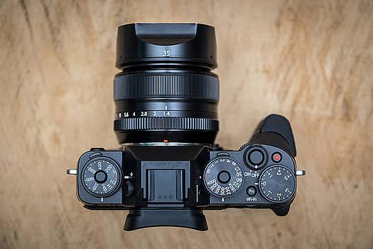 Fujifilm X-T1 by Jan Schwarz
