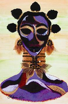 Fulani by Carla J Lawson