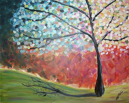 Full Bloom by Alexandra Torres
