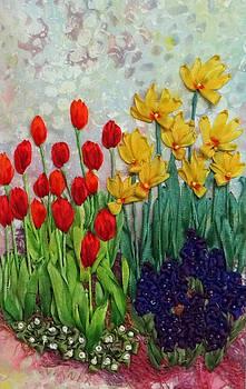 Ana Sumner - Vibrant Spring