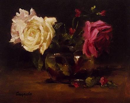 Full Bloom by Carmela Brennan