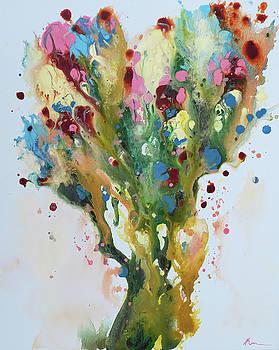 Full Bloom by Katrina Nixon