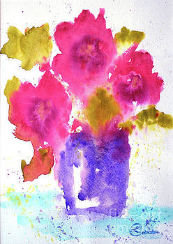 Full Blown Summer by Lynda Cookson