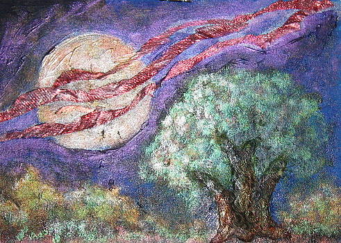 Ellen Miffitt - Full Moon