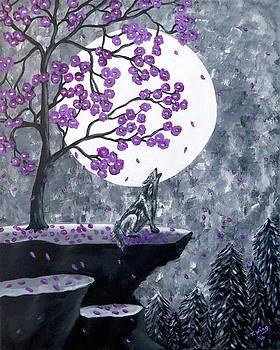 Full Moon Magic by Teresa Wing