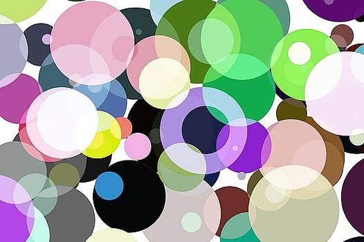 Full of Circles by Nelma Grace Higgins