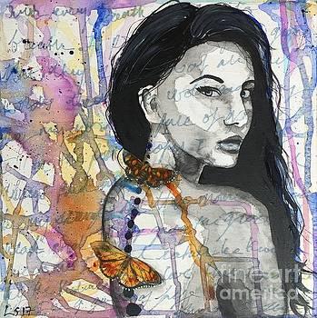 Full of Grace by Leanne Schuetz