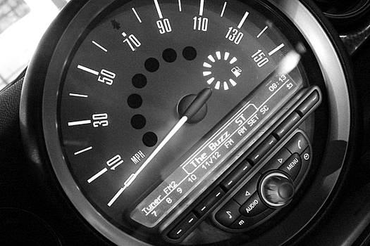 Full Speed Ahead by Juan Rodriguez