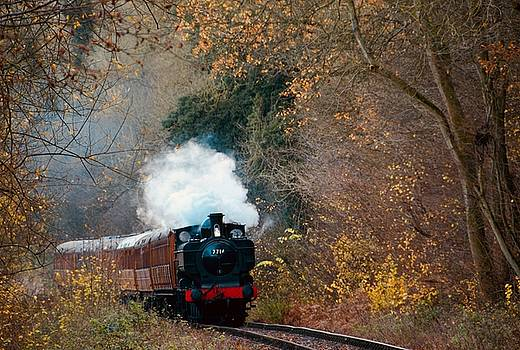 Full Steam  by Phil Child