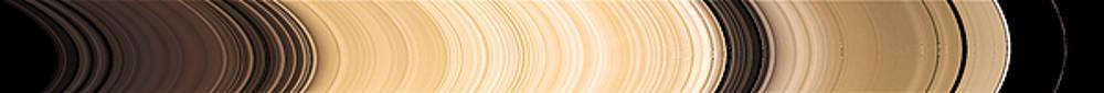 Weston Westmoreland - Full Sweep of Saturns Rings