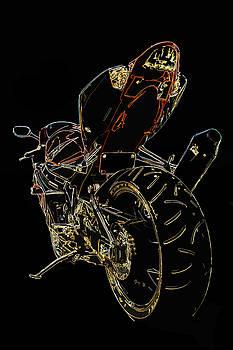 Ricky Barnard - Full Throttle