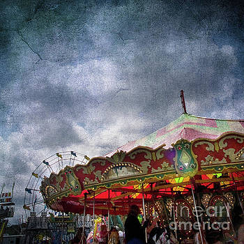 Fun At The Carnival 2 by Dorothy Lee