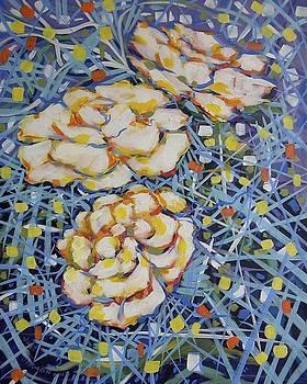 Fun Flowers by Jeanette Jarmon