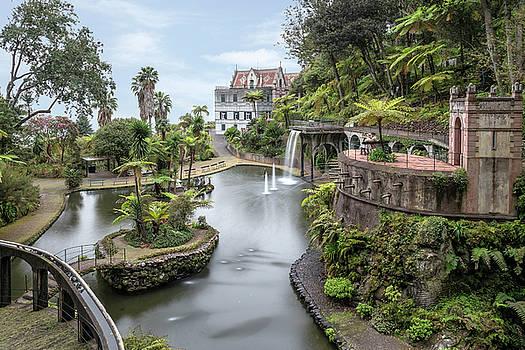 Funchal - Madeira by Joana Kruse