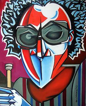 Funk Miles by Martel Chapman