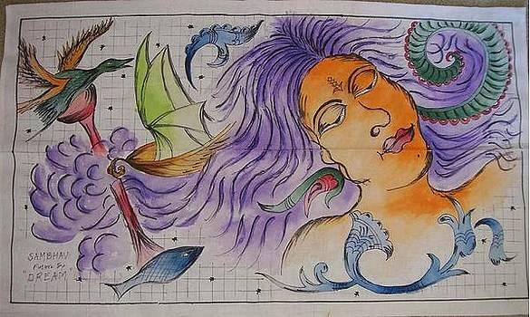 Future by dream by Sunil Mehta