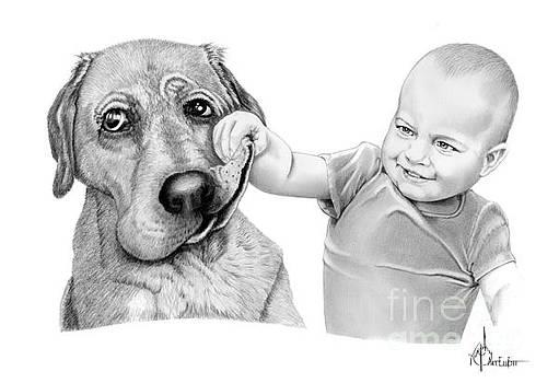 Future Dentist by Murphy Elliott