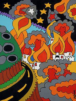 Future Development C by Rojax Art