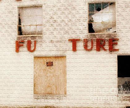 Future  by Steven Digman