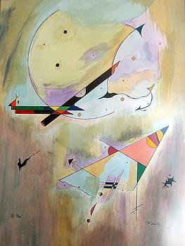 David Hatton - Futurity