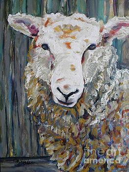 Fuzzy by JoAnn Wheeler