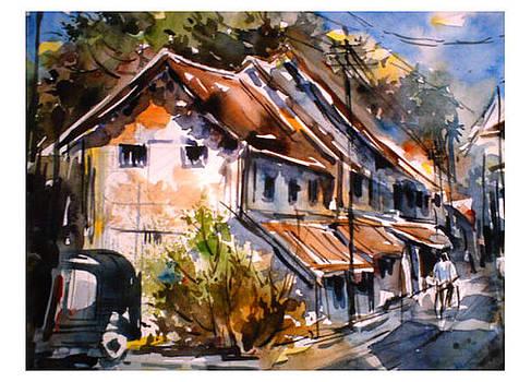G by Sijimon Siddique