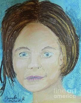 Gabriella Anwar by Pamela Meredith