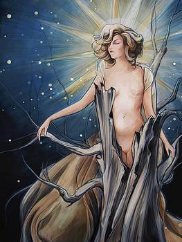 Gaia by Jacque Hudson