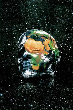 Gaia by Johannes Stoetter