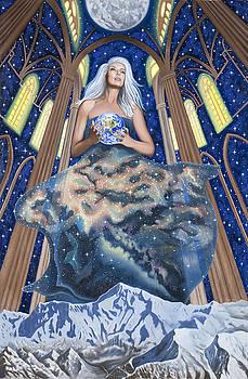 Gaia by Karen MacKenzie