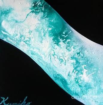 Gaia note by Kumiko Mayer