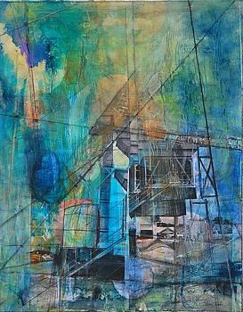 Galax VA by Donna Stubbs