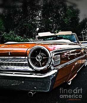 Galaxie by Nancy Chambers
