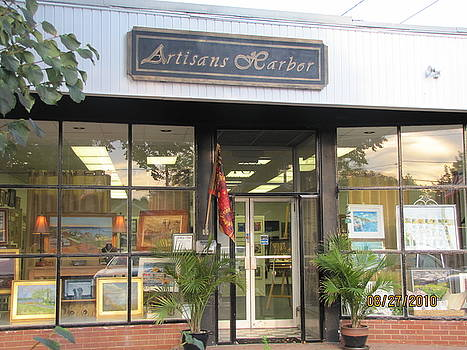 Gallery by Artisans Harbor