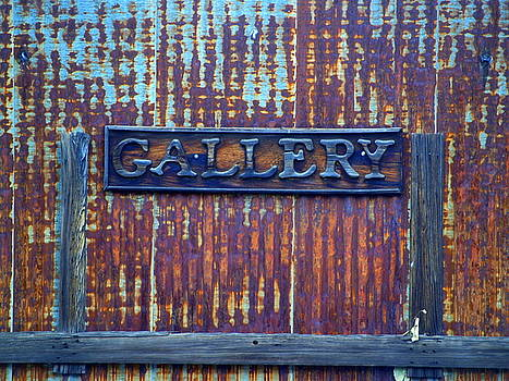 Gallery by Carrie Putz
