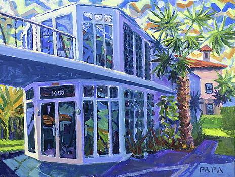 Gallery Fantasia by Ralph Papa