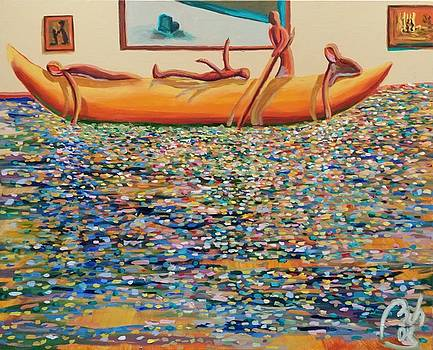 Gallery II. Cultural shipments by Bachmors Artist