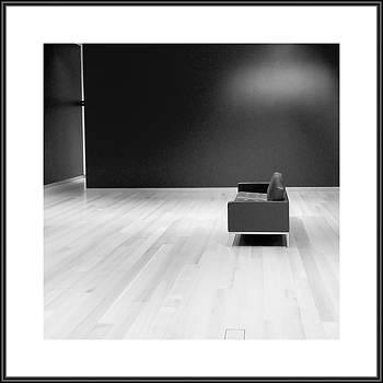 Richard Reeve - Gallery Image - Monochrome
