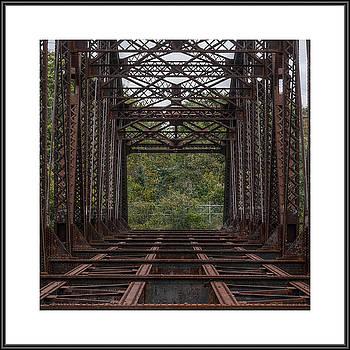 Richard Reeve - Gallery Image - Rust Never Sleeps