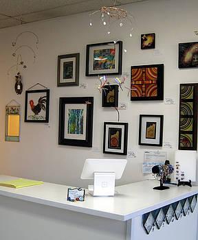 Gallery register by Berry Farm Studios