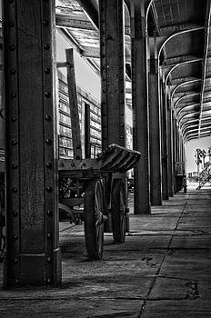 James Woody - Galveston Railroad Museum